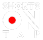 Shorts-On-Tap-WHITE-LOGO-TRANSPARENT-copy